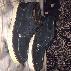 Steve Madden flyyn shoes